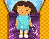 Play Dora The Leg Surgery