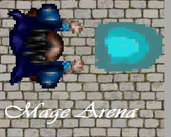 Play Mage Arena