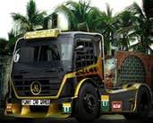 Play Coastal Town Trucks