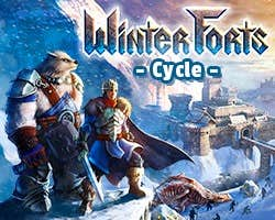 Play WinterForts Cycle