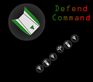 Play Defend Command