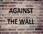 Play Against the wall