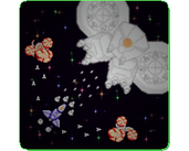 Play Intergalacticn Fighter