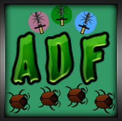 Play Ant Defence Force