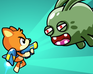 Play Bear in Super Action Adventure