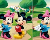 Play Mickey and Minnie Difference