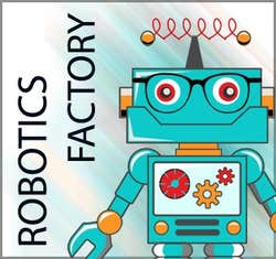 Play Robotics Factory