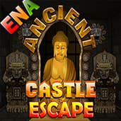 Play  Ancient Castle Escape