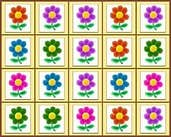 Play Flower Match Deluxe