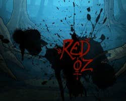 Play Red Oz Episode 1