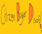 Play Citizen Burger Disorder