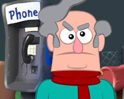 Play Payphone Mania!