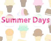 Play Summer Days