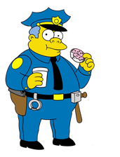 Play Donut Simulator 2015 (Simpsons Version)