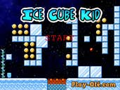 Play Ice Cube Kid