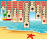 Play Tropical Spider Solitaire