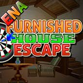 Play  Ena Furnished House Escape