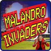 Play Malandro Invalders