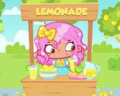 Play Lemonade Stand Slacking