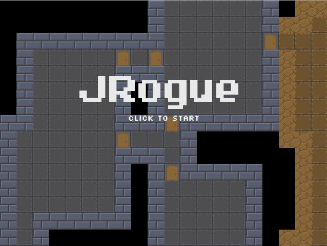Play JRogue