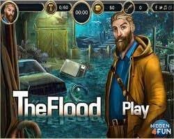 Play The Flood