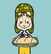 Play Chavo and the Giant Sandwich