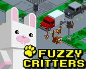 Play Fuzzy Critters