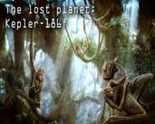 Play The lost planet: Kepler-186f