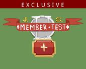 Play Member Test 2