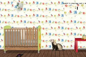 Play Ferret Room Escape