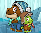 Play Dino Ice Age 2