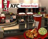 Play KFC Restaurant Escape