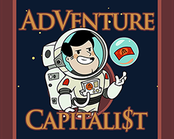 Play AdVenture Capitalist (Final Mars Check - Closed Beta)