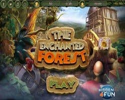 Play The Enchanted Forest
