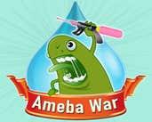 Play Ameba War