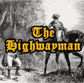 Play The Highwayman