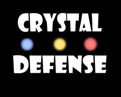Play Crystal Defense