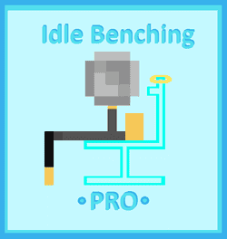 Play Idle Benching Pro