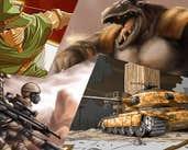 Play Heroes Battle 6