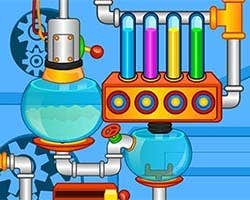 Play Ice cream candy factory 2