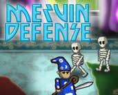 Play Mervin Defense