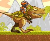 Play Fly T-Rex Rider Epic 2