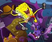 Play Spongebob Rider