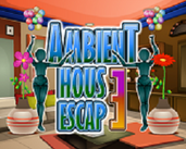 Play Mirchi Ambient House Escape