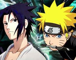 Play Anime Fighters CR: Sasuke