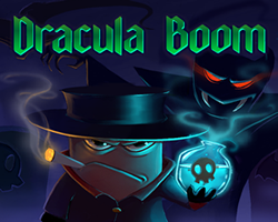 Play  Dracula Boom