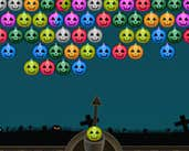 Play Halloween Crazy Shooter