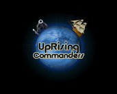 Play UpRising Commanders