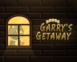 Play Garry's Getaway