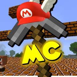 Play MarioCraft
